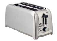 wholesale discount oster silver toaster