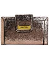 pewter wallet