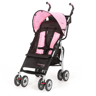 wholesale liquidation pink black stroller