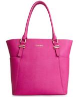 pink ck handbag