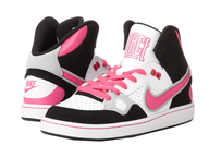 wholesale discount pink nike sneakers for kids