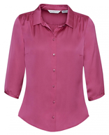 closeout pink womens blouse