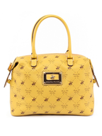 polo club yellow bag