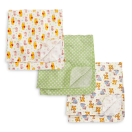 pooh blankets baby products