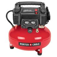 porter air compressor