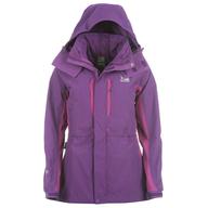wholesale purple northface coat