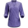 wholesale purple womens dress shirt