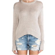 rachel zoe dropped shoulder sweater