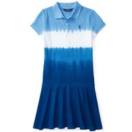 wholesale liquidation ralph lauren girls polo dress