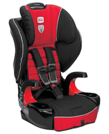 wholesale liquidation red car seat