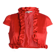 wholesale discount red jacket chicos