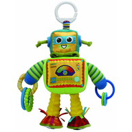 salvage robot baby toy