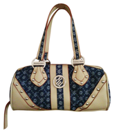 rocawear denim handbag