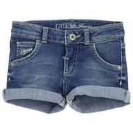 short jeans guess