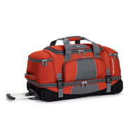 sierra series luggage