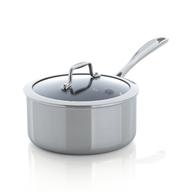 silver single pot