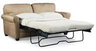 sleeper sofa beige