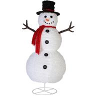 snowman figure