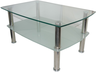 wholesale square glass table