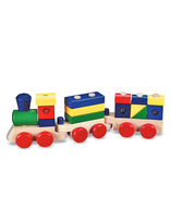 wholesale stacking train
