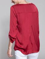 stradivarius womens shirt