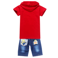 summer kids clothes