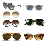sunglasses variety