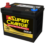 supercharge car battery