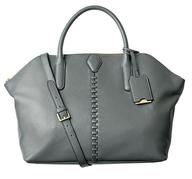 target blue handbag