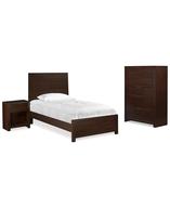 tribeca bedroom set