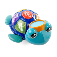 turtle musical toy