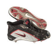 used credential soccer cleats