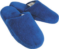 used memory foam slippers