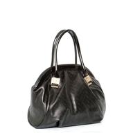 versace italia black purse