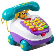 vtech toy phone