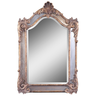 wholesale wall mirror silver