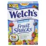 wholesale discount welchs fruit snacks