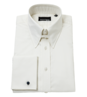 surplus white mens dress shirt