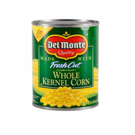 wholesale liquidation whole corn canned vegetable