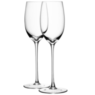 wine glass set of two