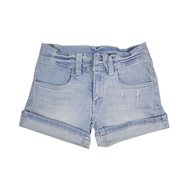 womens denim shorts closeouts