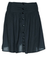 womens navy skirt in bulk