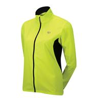 womens neon green sport coat