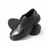 closeout work black shoes