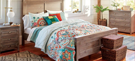 wholesale discount world market farmhouse bedroom