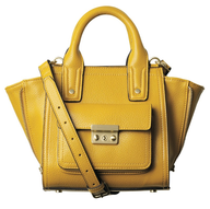 yellow handbag target suppliers
