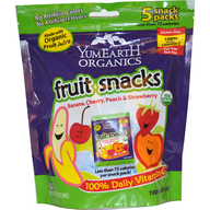 yummy earth gummies